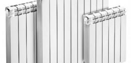 Радиаторы и комплектация