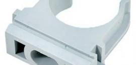 Крепление для металлопластиковых труб